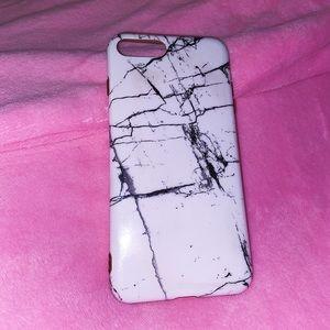 Marble IPhone 8 PLUS case